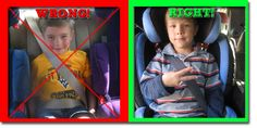 Car seat safety - SO important! Way too many ppl turn their kids front-facing, or take them out of a booster altogether, WAY too soon for safety. Step Test, Plot Twist, Parenting 101, Just Do It, Baby Things, Peanuts, Closer, Car Seats, Safety