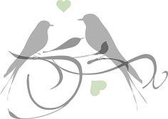 sierlijke vogeltattoo - Google zoeken