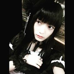 #me #Gothic #shooting