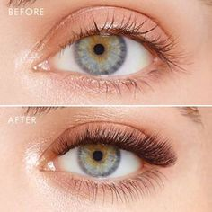 Lash extension provide more length to your natural lashes and allow you to skip mascara every morning! Full sets start at $150. Call today to book your appointment! #Eyelashes #Extensions #EnvisionROC
