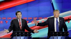 Let's state the point clearly: Marco Rubio and Ted Cruz failed utterly to put a dent in Donald Trump or his seemingly clear path to the Republican nomination. In their defense, it was a huge challenge. If Trump does as well on Tuesday as the current polls suggest, he will likely be unstoppable. Not necessarily because the numbers will make him inevitable but because the pageantry of winning will continue to elevate Trump and overwhelm Rubio and Cruz. To prevent that, one or the other needed…