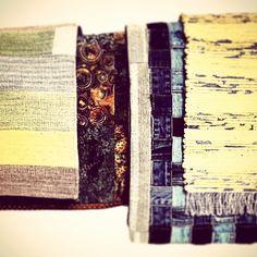 handmade carpets / ručne tkané koberce