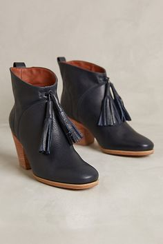 Rachel Comey Bookmark Booties - anthropologie.com