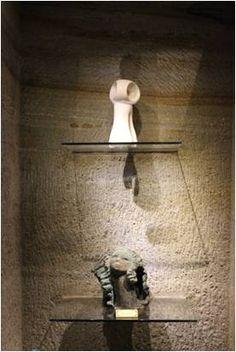 Güray Müze, Çağdaş Türk seramiklerinden örnekler (Erdinç Bakla archive)
