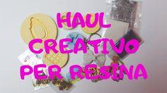 Haul Creativo: STAMPI, Decorazioni e Glitter da GeaCreations   Sissy's C...