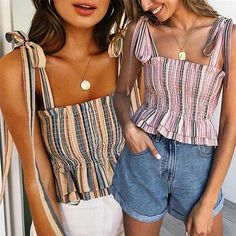 clothes for women,womens clothing,womens fashion,womans clothes outfits Crop Top Outfits, Rave Outfits, Classy Outfits, Trendy Outfits, Fashion Outfits, Womens Fashion, Work Outfits, Chic Outfits, Cami Top Outfit