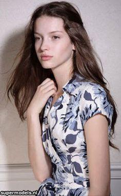 best of everything: Supermodel - Amina Kaddur