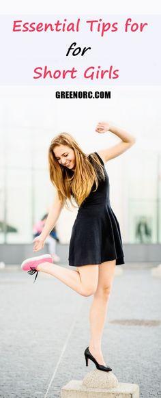 Essential Tips for Short Girls (28)