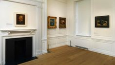 Van Gogh in PARIS © Eykyn - Maclean, London 26 September - 29 November 2013  http://www.eykynmaclean.com/#3
