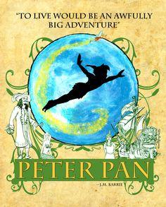 PETER PAN TRIBUTE