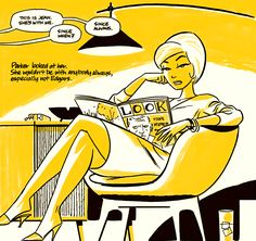 darwyn cooke - Google Search