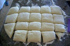 365 Days of Baking and More: Day 343 - A Copycat Recipe - Texas Roadhouse Rolls