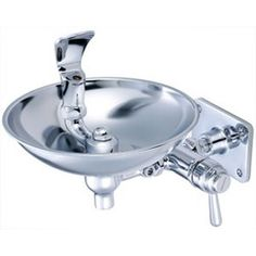 I think I want a drinking fountain in my kitchen someday- eliminate countless dirty cups...