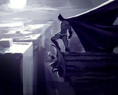 James Zapata: Batman!