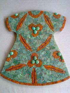 Mosaic Ottoman Kaftan WIP Nikki | Flickr - Photo Sharing!