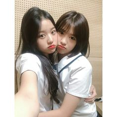 """""""If only I was brave enough to confess. If only I have the courage to… #fanfiction #Fanfiction #amreading #books #wattpad 3 In One, One Pic, Ulzzang, Yu Jin, Japanese Girl Group, Extended Play, Kawaii Anime Girl, Kpop Aesthetic, Female Singers"""