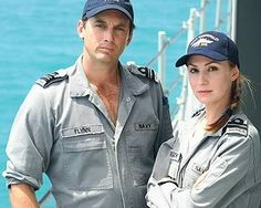 Perfect couple - Sea Patrol