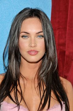 Megan Fox Hair - How to Get More Shine - Megan Fox - Zimbio