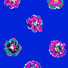 Lilly Pulitzer Fall 2013 - Of Corsage