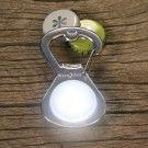 GetLit Keychain, Light and Bottle Opener