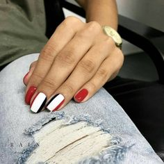 #nails #nailart #colour