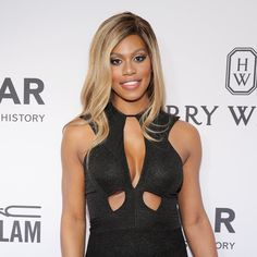 Caitlyn Jenner and Laverne Cox Have a Sweet, Supportive Twitter Exchange