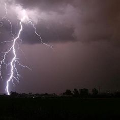 Exquisite - the heart pounding excitement of lightning storms and the memory they always evoke of my brother, sister and I as kids, lying on the floor at the back window of our parents' house to watch electrical storms light up the sky.