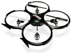 udi u818a 2.4ghz Our review: http://quadcopters4sale.com/udi-u818a-6-axis-gyro-rc-quadcopter-review/ #udi #udiu818a #quadcopter #drone #camera #aerial