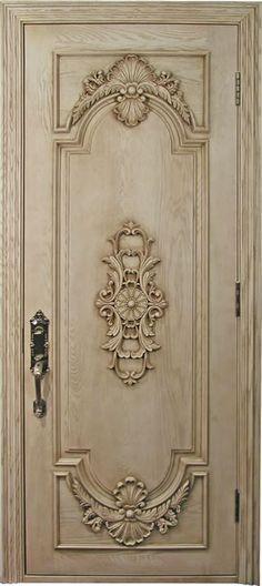 SDW-1O- Pretty door