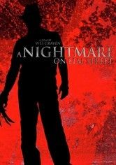 "A Nightmare on Elm Street - ""You're all my children now!"" Freddy Krueger"