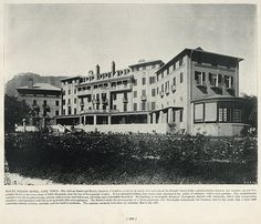 Mount Nelson Hotel, Cape Town | South Africa by The National Archives UK