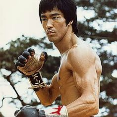 Bruce Lee,Enter The Dragon