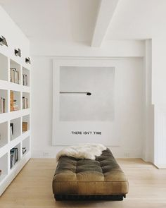 36 Top Minimalist Home Interior Ideas. Minimalist home designs are often chosen by house owners these days to refurbish or build their properties, because their simple and seamless style makes their a. Interior Design Blogs, Swedish Interior Design, Swedish Interiors, Minimalist Home Interior, Minimalist Decor, Interior Ideas, Minimalist Lifestyle, Design Interiors, Minimalist Fashion