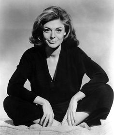 Anne Bancroft, 1967 .. she was so powerful! I adored her in G.I. Jane (1997.) RIP Ms. Bancroft.