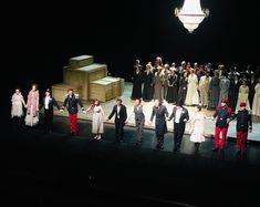 Manon - Oper Zürich 22.04.2019