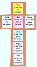 Christian Easter Crafts for Kids