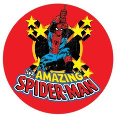 Marvel Comics: Spider-Man Pub Light- Whether on a quest for the perfect nightlight or the perfect addition to your man-cave, this pub light is it. Spider-Man swings into action in classic style, thanks to iconic artwork from Marvel master John Romita Sr., and makes this a great gift for a True Believer of any age! Excelsior!