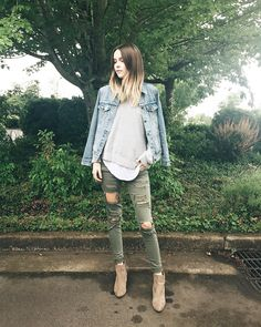 """45.2k Likes, 110 Comments - Acacia Brinley Clark (@acaciabrinley) on Instagram: """"Outfit of the day."""""""
