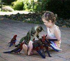 """""""Sevgili insanlık, Bir çocuk masumiyetiyle bir kere daha """"elma!"""" diyoruz. Ne olur çık artık! """""""