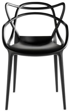 Fauteuil Masters - Kartell 171,00 euros
