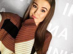 Weronika Juszczak (@weronikajuszczak) • Zdjęcia i filmy na Instagramie Crochet, Instagram, Fashion, Moda, Fashion Styles, Chrochet, Fasion, Crocheting, Knits