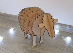 ovelinha de montar - Agnolias