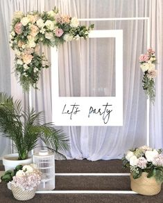 Pin Faux Flower Company On Wedding Signage Wedding intended for Photobooth Wedding - Party Supplies Ideas Wedding Props, Wedding Signage, Wedding Decorations, Wedding Hire, Decoration Photo, Booth Decor, Diy Photo Booth, Diy Wedding Photo Booth, Photo Booths
