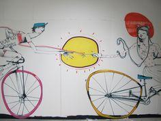 Las Bicicletas de Mart
