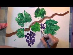 Учимся рисовать - развивающие видео для детей на Umachka.net Страница 2