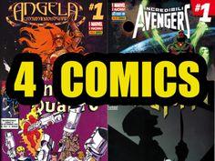 4 Comics: Angela l'assassina di Asgard #1, Incredibili Avengers #1 (Vol.2), Fantastici Quattro #101 e Batman #40 http://c4comic.it/2015/09/15/4-comics-angela-lassassina-di-asgard-1-incredibili-avengers-1-vol-2-fantastici-quattro-101-e-batman-40/