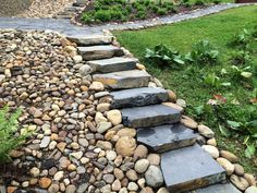 Vjkivi :: Ideagalleria Urban Landscape, Stepping Stones, Paths, Villa, Balcony, Garden, Outdoor Decor, Stair Risers, Garten