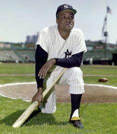 Elston Howard - Yankees