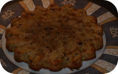 Maxi cookies aux noisettes, nougatine et pépites de chocolat (1)