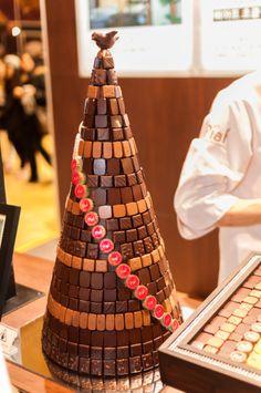 Salon du chocolat, Seoul